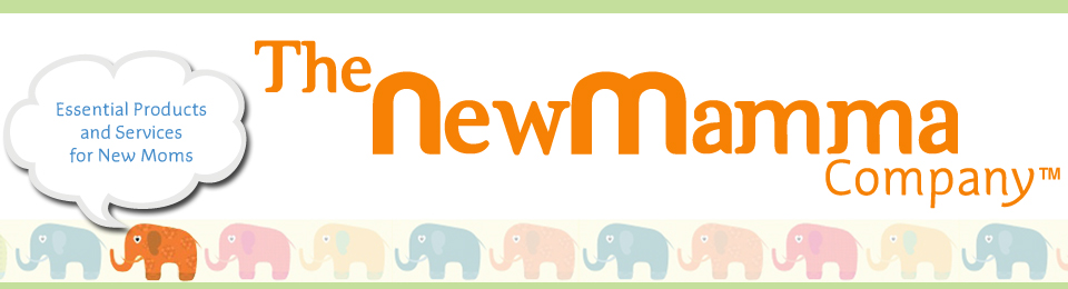 Essential Products and Services for New Moms | The NewMamma Company